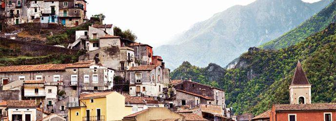 Sabores de Calabria