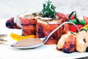 Viajero Gourmet Chipre