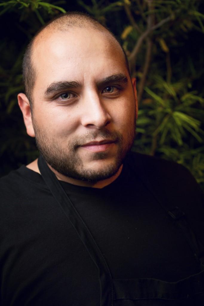 Diego Hernández Baquedano