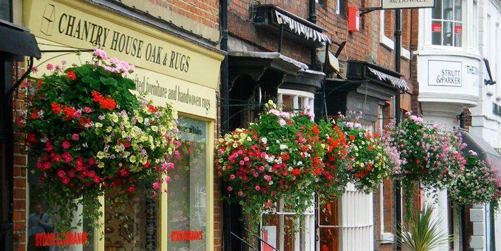 Chichester, Inglaterra