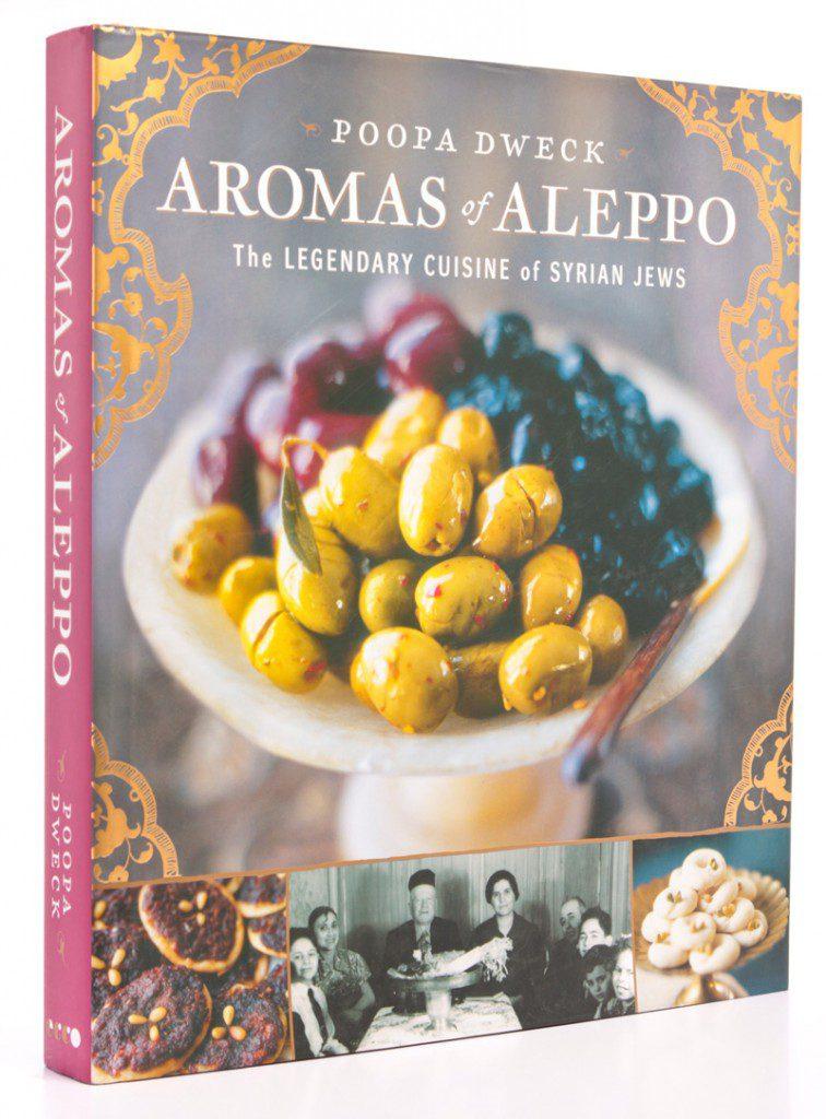 Aromas de Aleppo