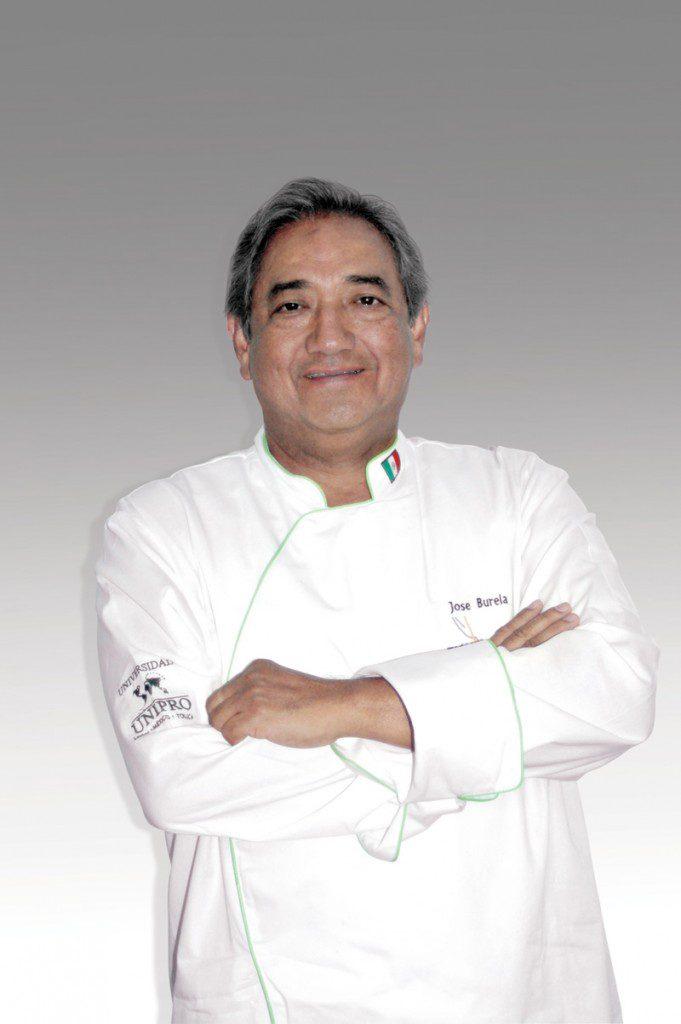 José Burela