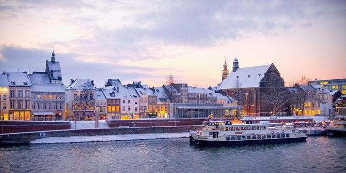 Maastricht, Holanda