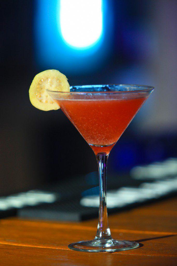 «Frida» martini
