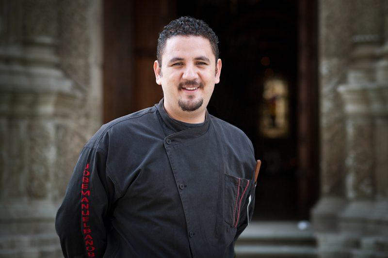 José Manuel Baños
