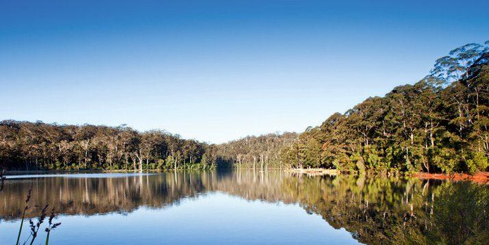 A un mundo de distancia: Australia