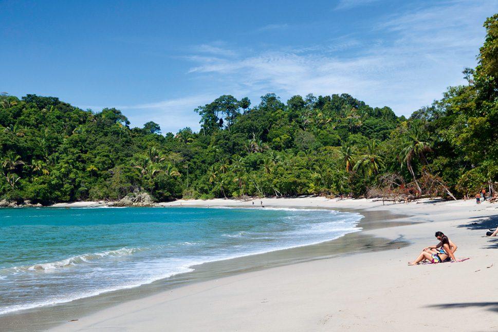 Todo crece: Costa Rica