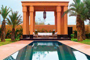 Lujo marroquí