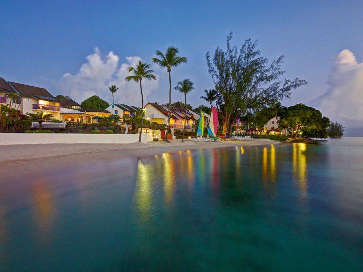 Descanso caribeño