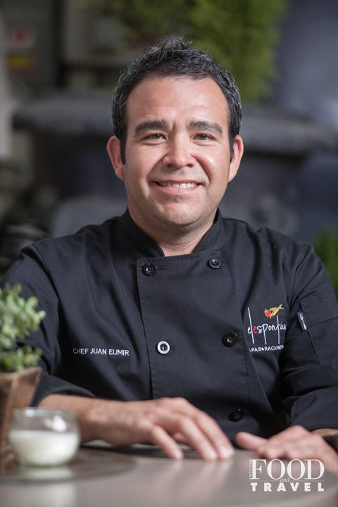 Juan Eumir