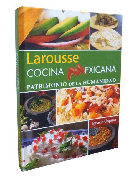 Cocina mexicana: Patrimonio de la humanidad