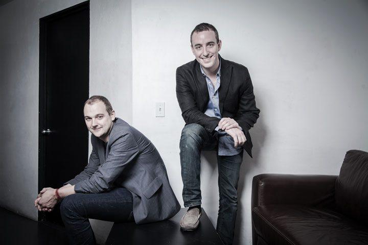 Mesamérica: Daniel Humm & Will Guidara
