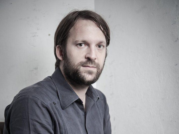 Mesamérica: René Redzepi