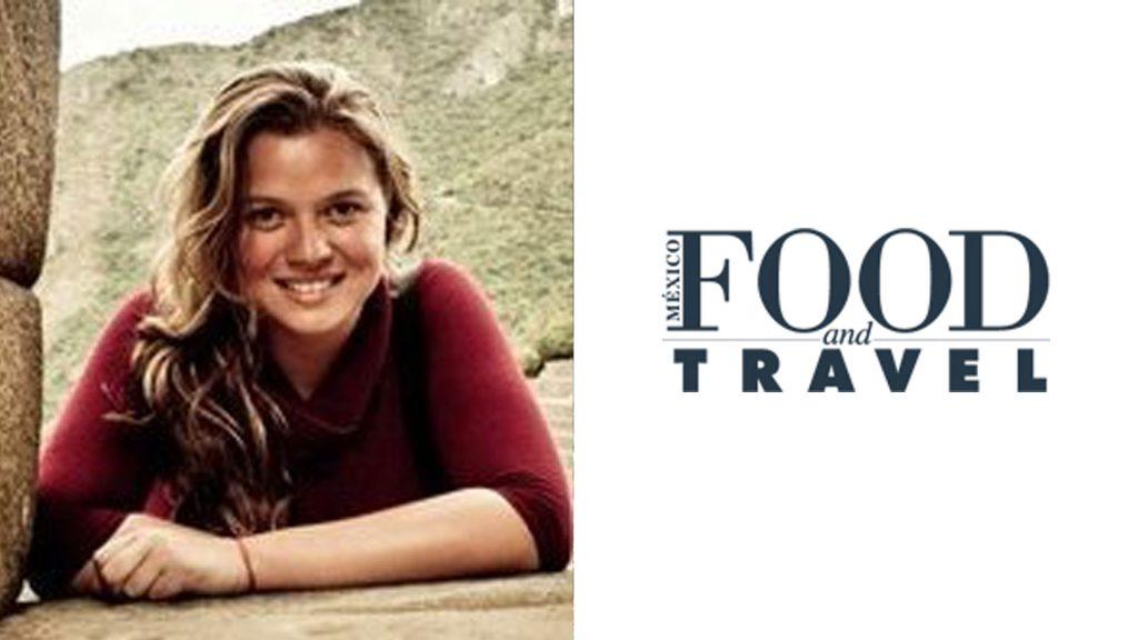 Bienvenida Food and Travel