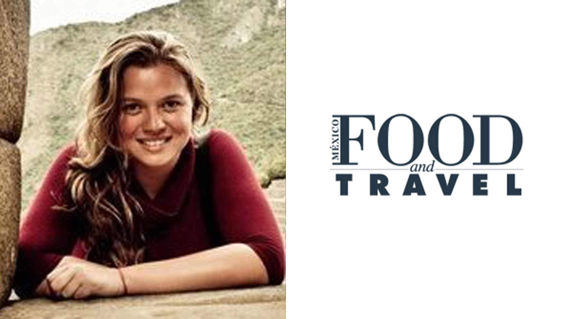 Bienvenida Food and Travel
