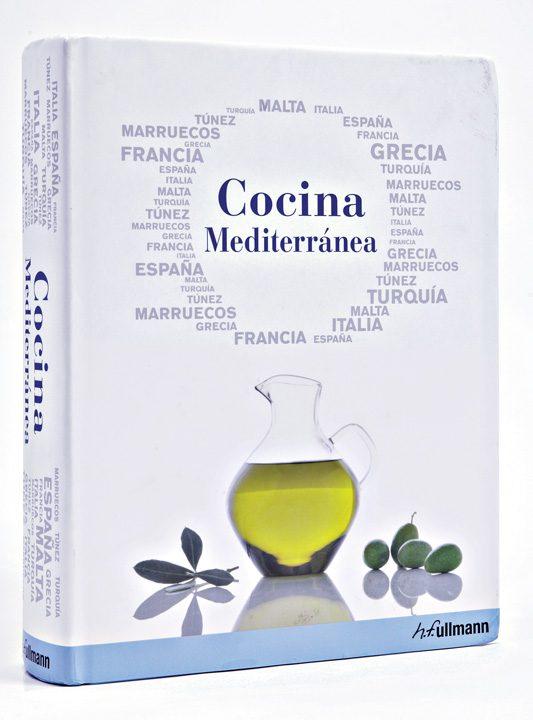 Cocina Mediterráena