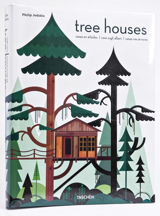 Tree houses: Fairy-tale castles in the air