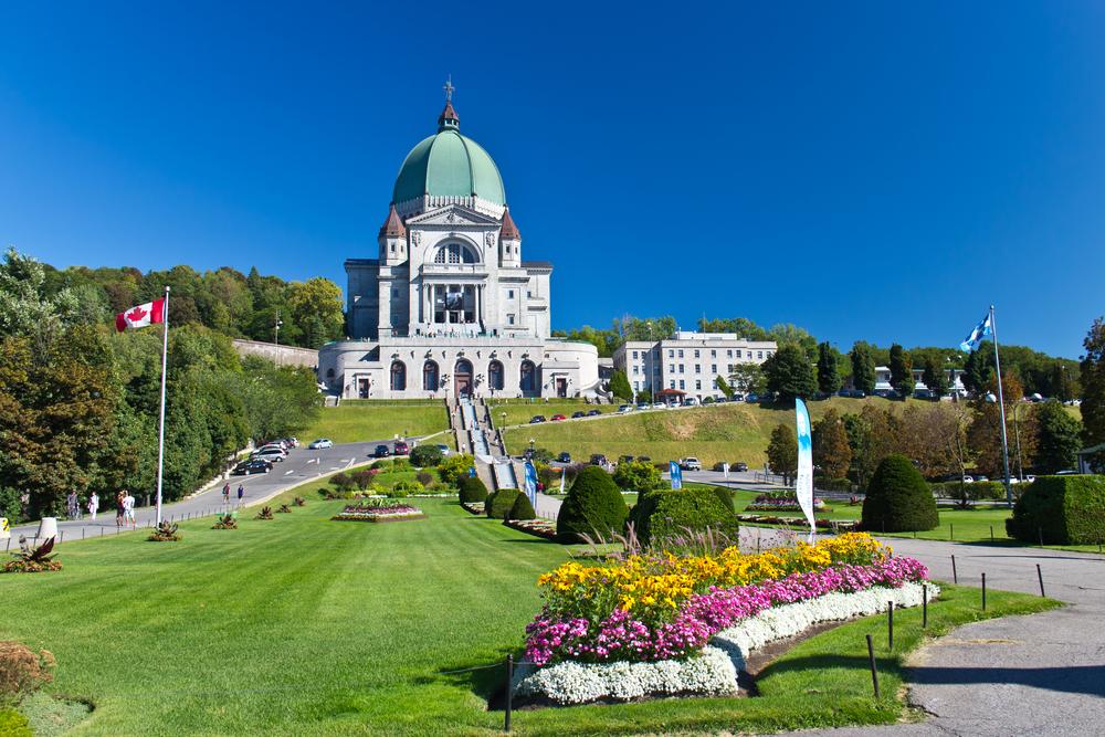 6 lugares imperdibles de Montreal
