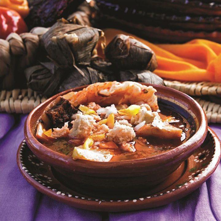 Encuentro de Cocineras Tradicionales