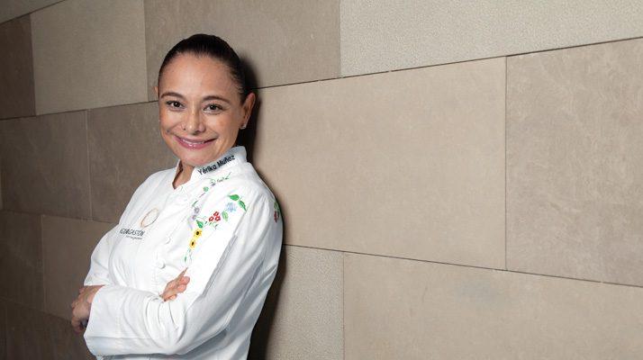 Fortaleza Culinaria: Yerika Muñoz