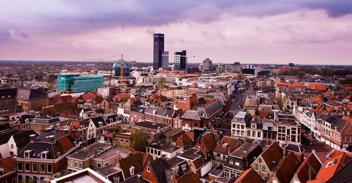 Leeuwarden, Holanda
