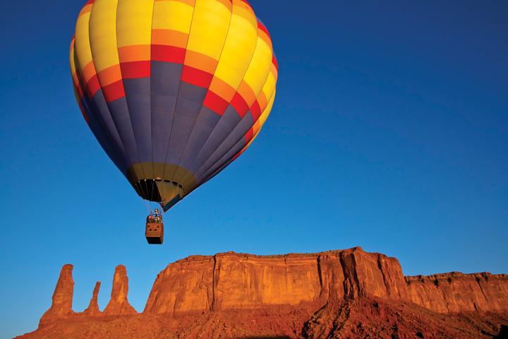 Scottsdale, Arizona destino que cautivará tus sentidos