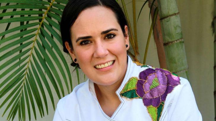 Marta Zepeda