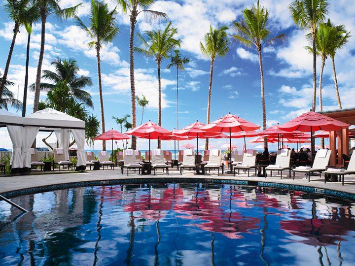 Maravilla en Waikiki