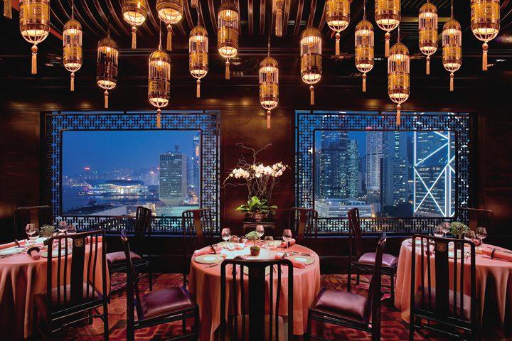 Global: Man Wah, Hong Kong