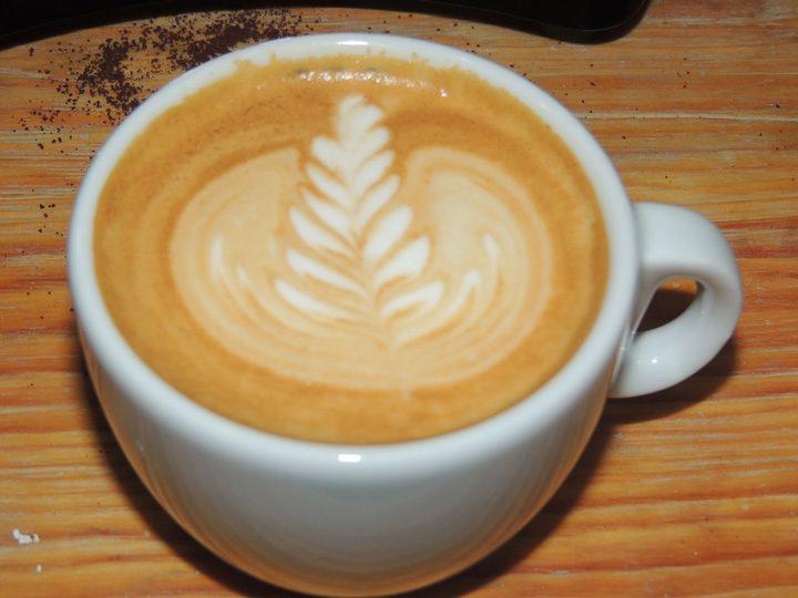 Maestros del café