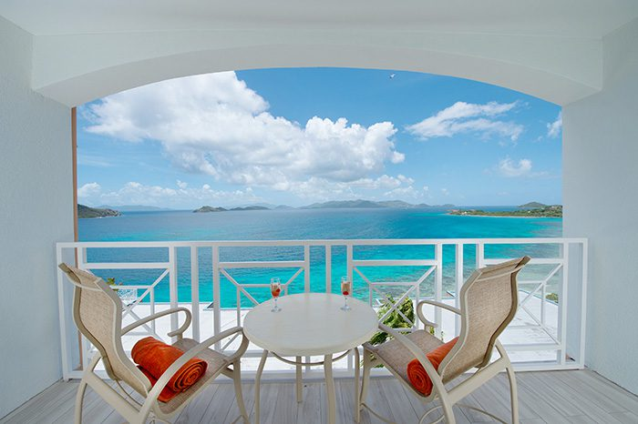 Oasis caribeño