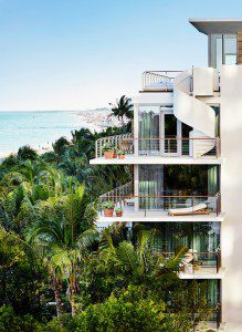 Torre Miami Beach - Bungalow