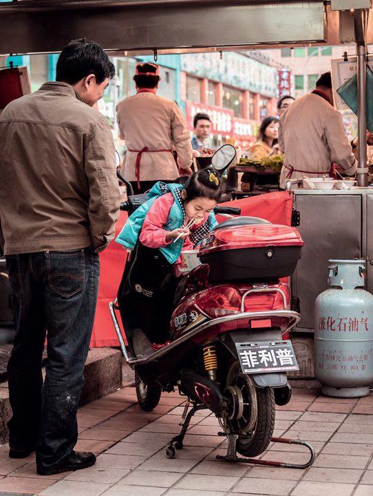 La revolución del gusto: Pekín