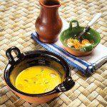 Sopa-de-zanahoria-ahumada-con-mantequilla-de-limón