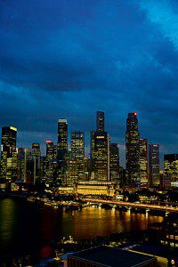 turismo en singapur