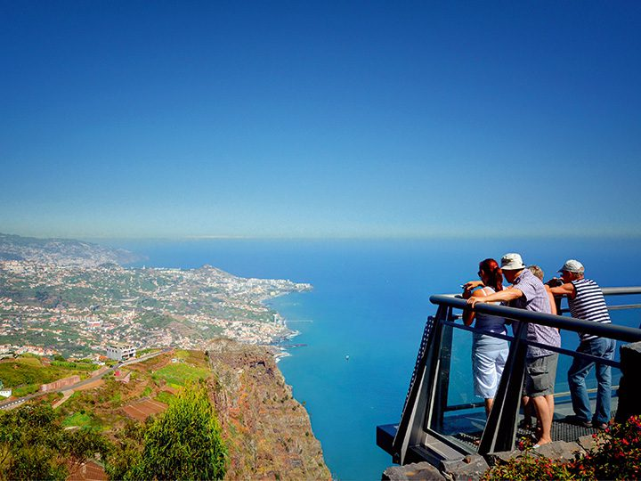 Madeira, encanto portugués