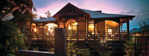 Hotel Spicers Balfour