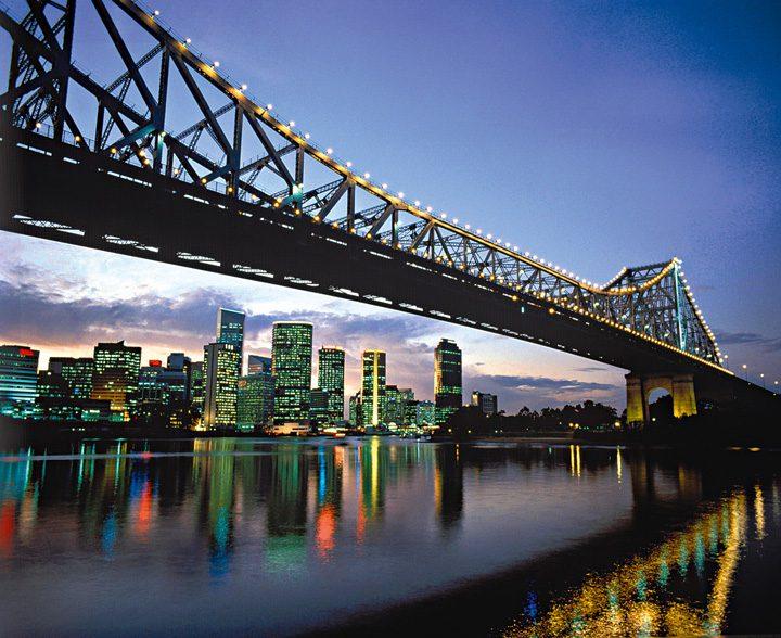 Brisbane, refugio de relajación