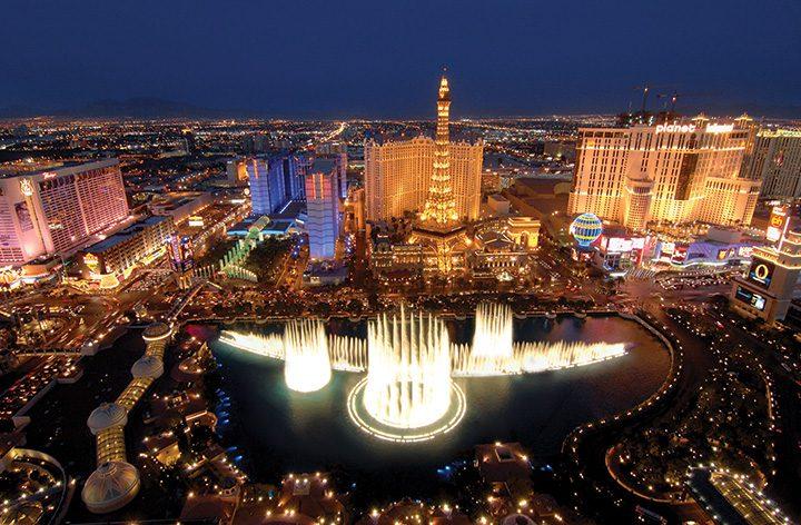 Recorre Las Vegas en 48 Horas