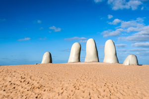 Desierto de Uruguay
