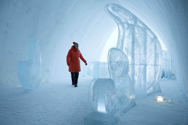Québec: el norte luminoso