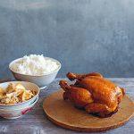 Pollo-en-salsa-de-soya