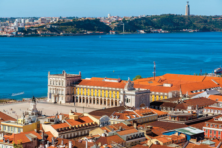 Lisboa en 48 Horas