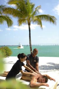 Bienestar integral en Mandarin Oriental Miami