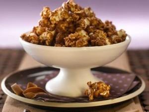 Palomitas gourmet: Explosión nutritiva