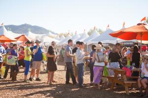 Fiesta californiana
