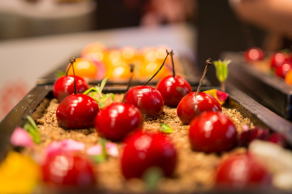 Invitado de lujo: Wine & Food Festival