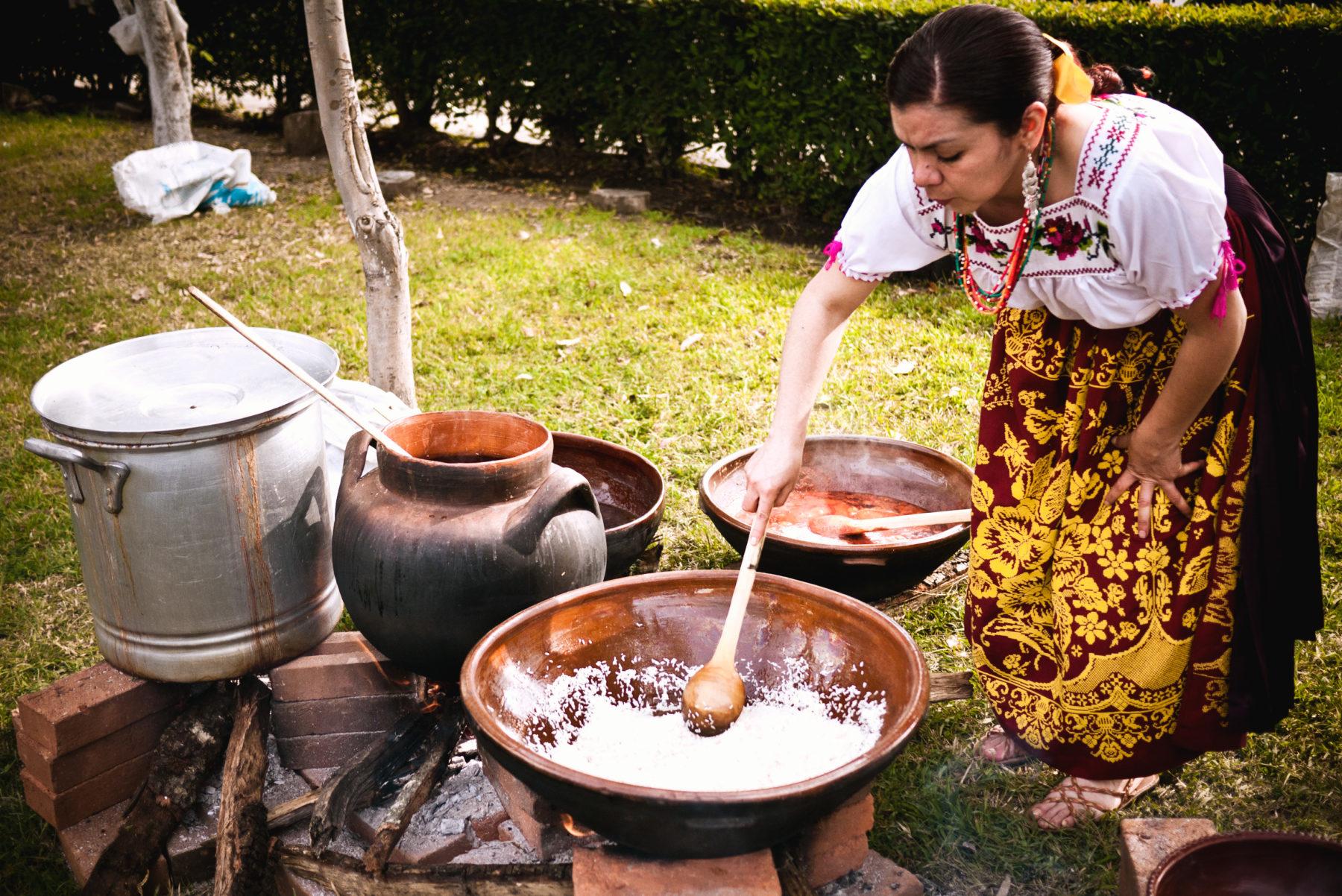 Tepozteco recibirá el 2do Encuentro de Cocineras Tradicionales