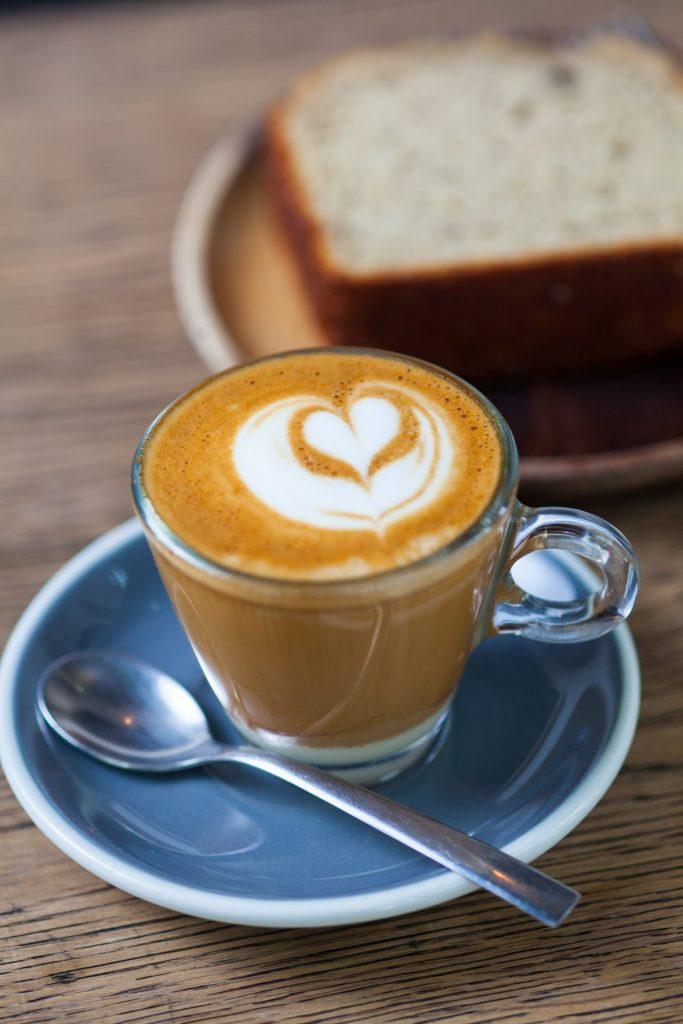 Altares de café