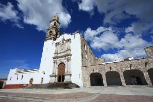 Convento La Asuncion, Apan